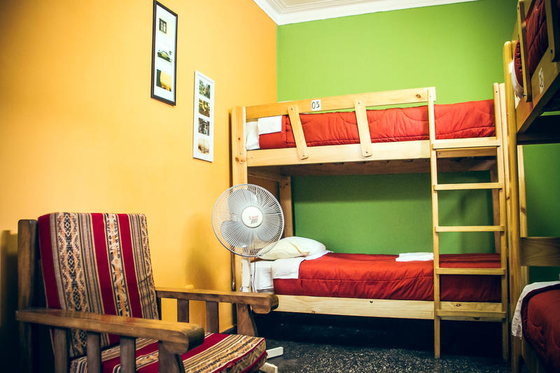 HOSTEL - Enjoy Hostels