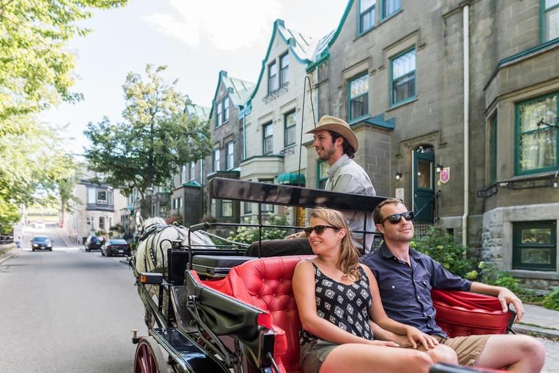 HOSTEL - La Belle Planete Backpacker Hostel Downtown Quebec