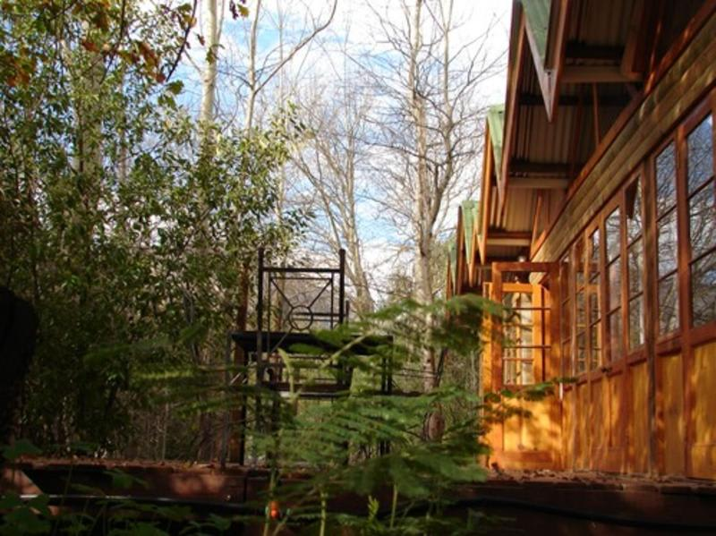 Otters Bend Lodge