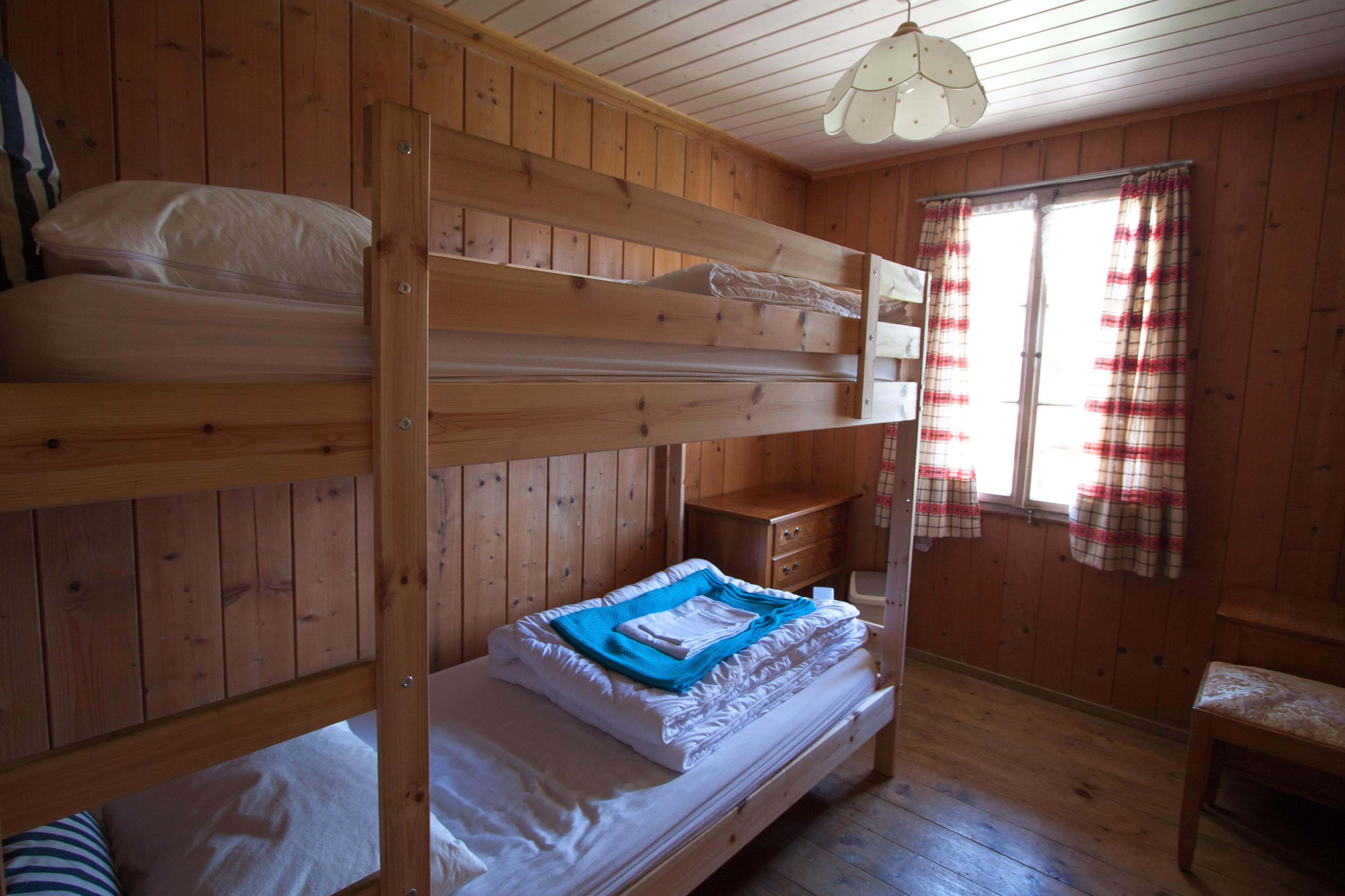 Lake Lodge Iseltwald