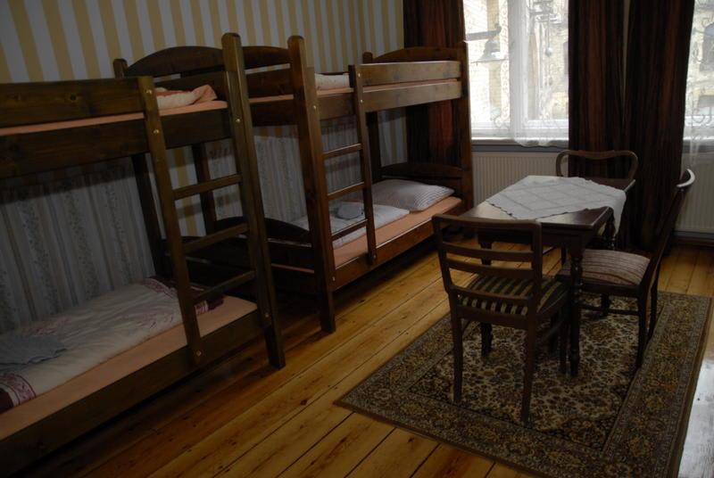 HOSTEL - Mleczarnia Hostel