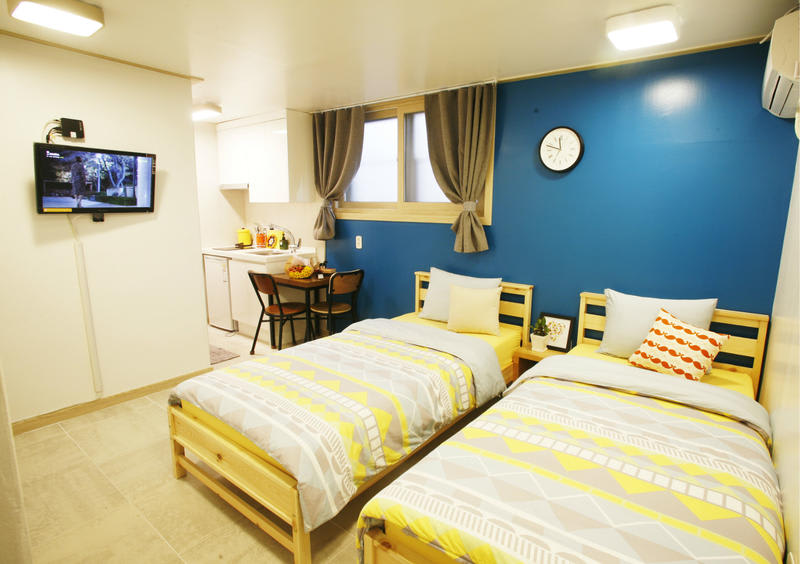 LEE & NO Guesthouse & Hostel