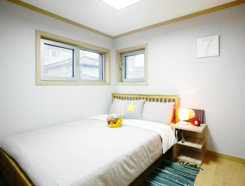 HOSTEL - LEE & NO Guesthouse & Hostel
