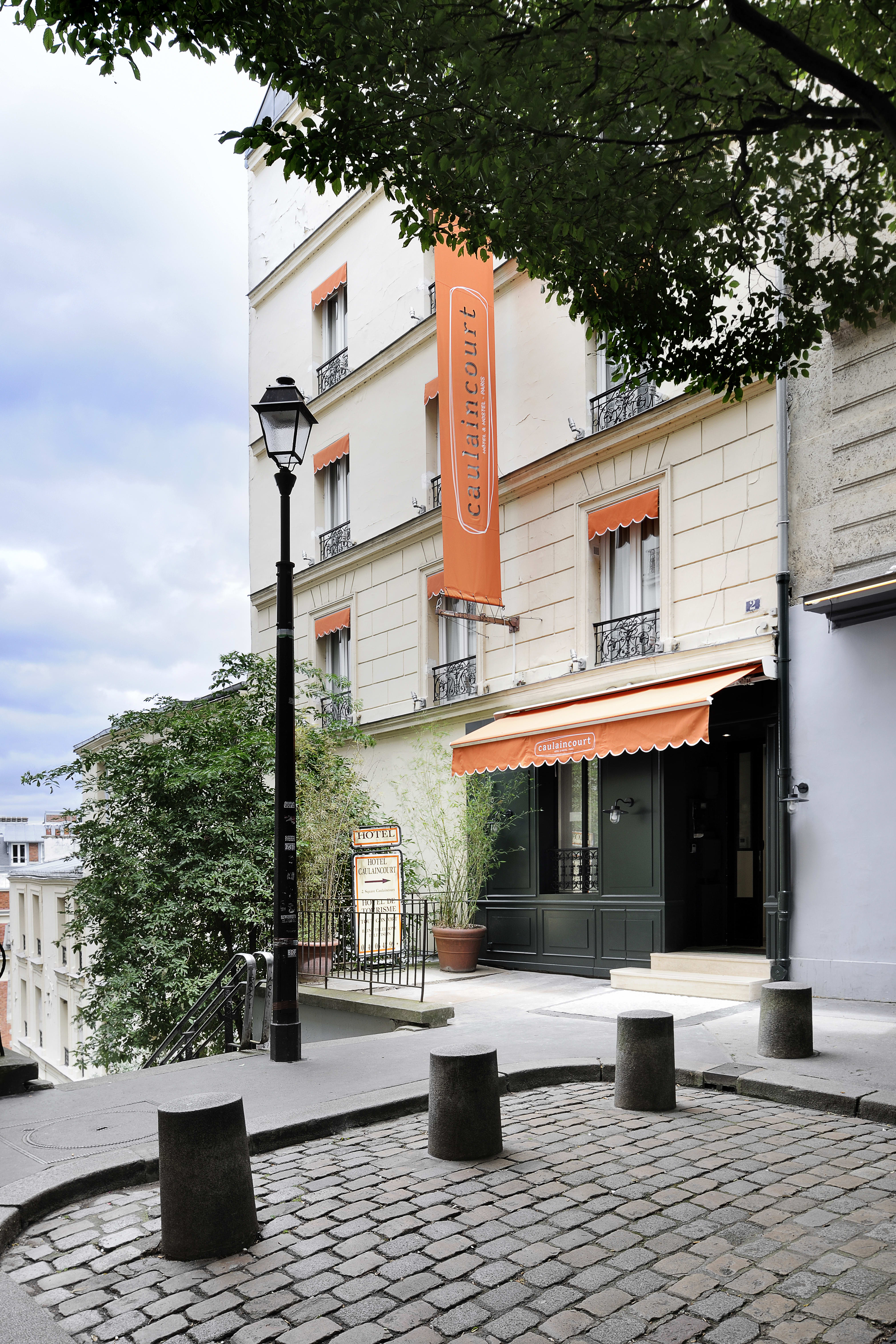 Caulaincourt Boutique Hostel