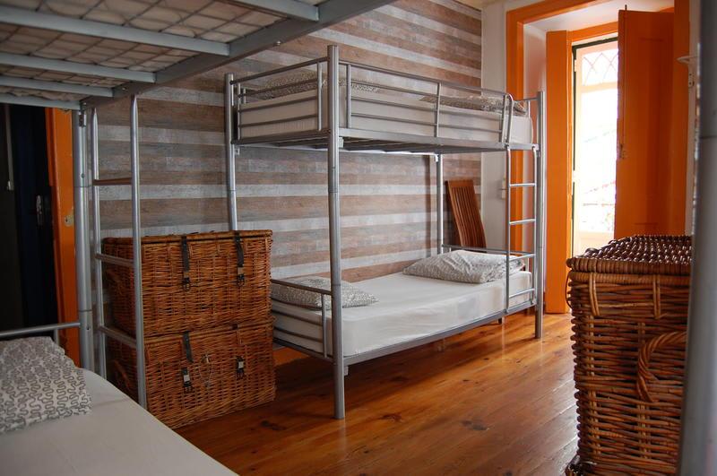 HOSTEL - Alface Bairro Alto Hostel
