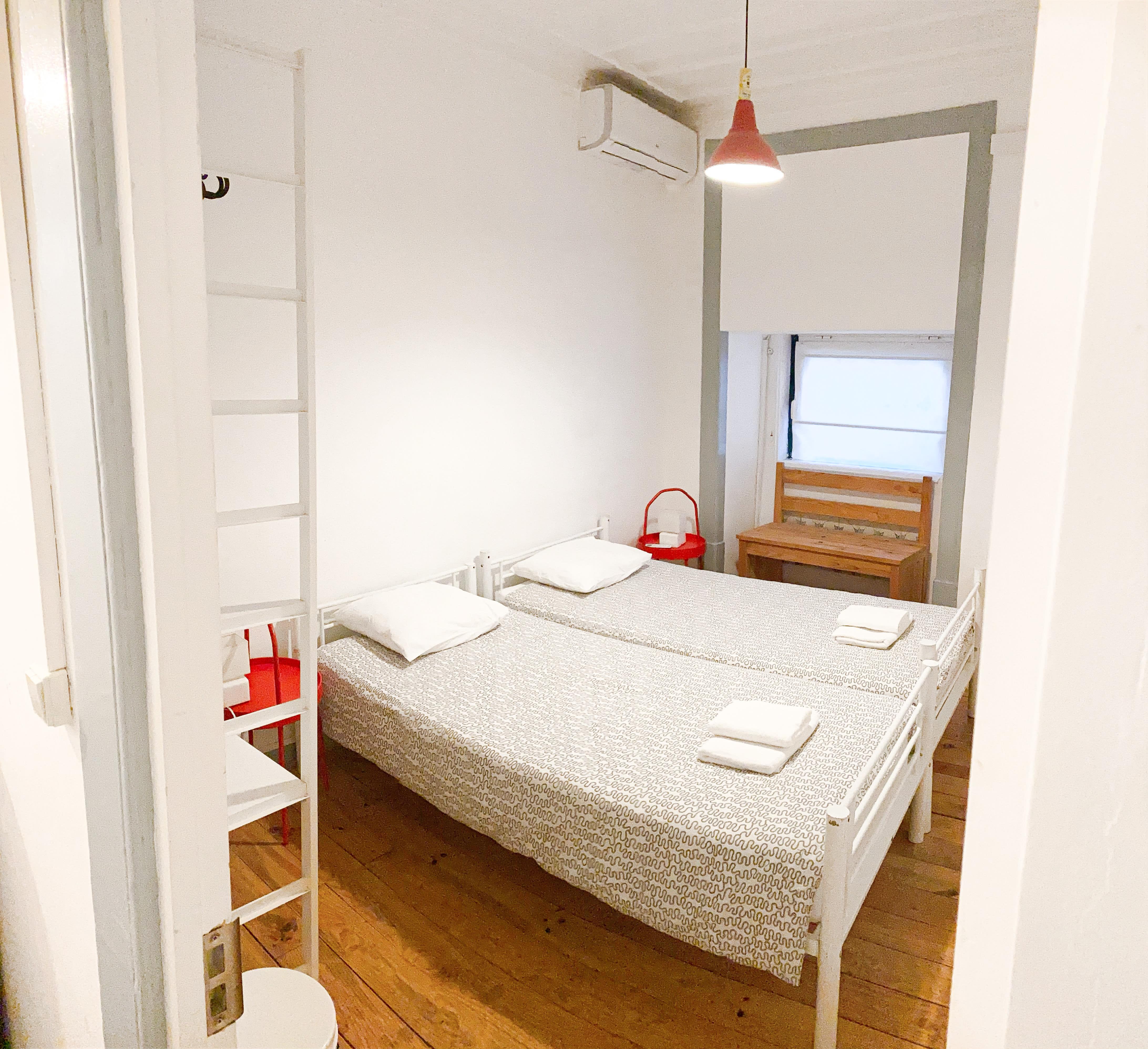 Alface Bairro Alto Hostel