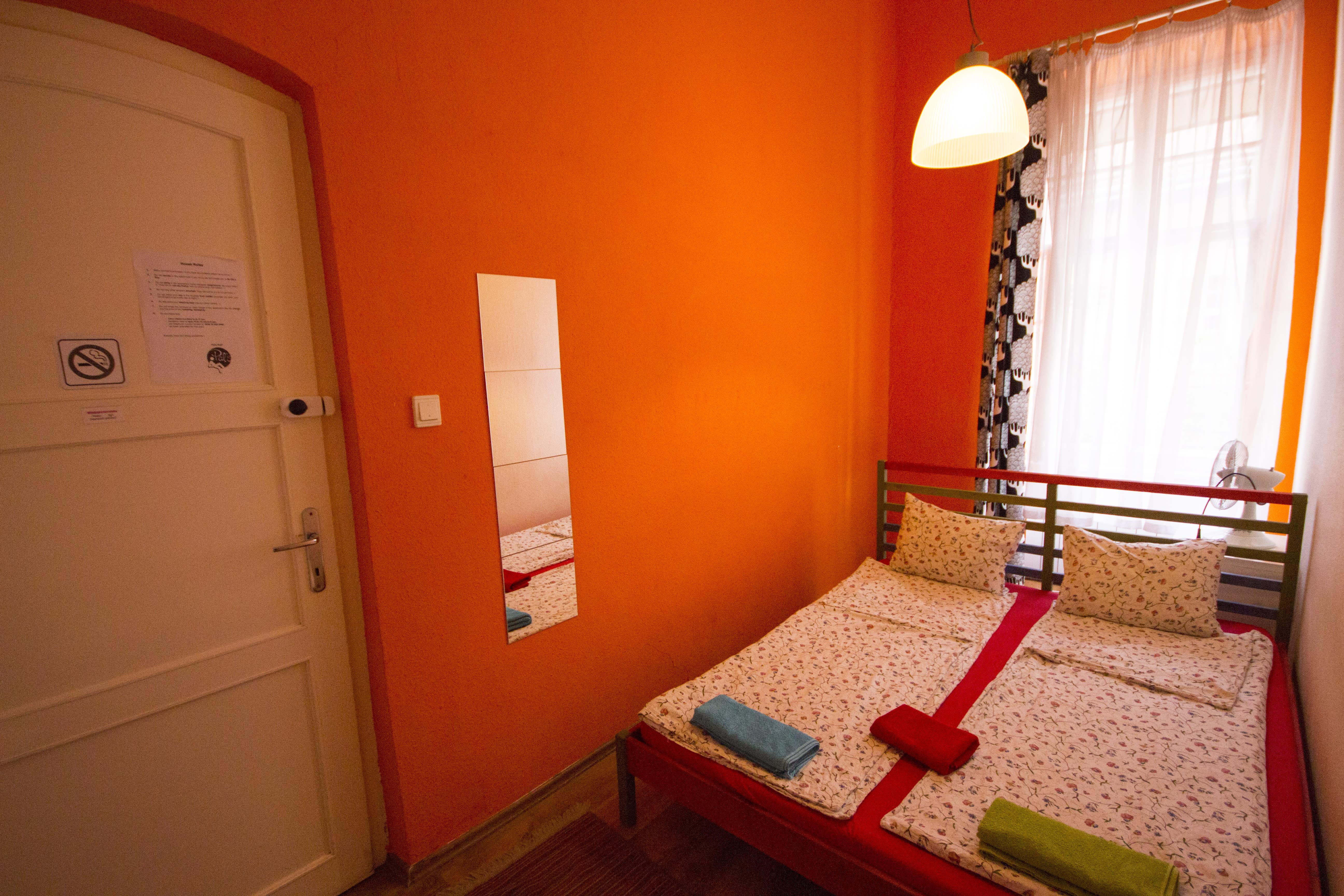 Pal's Hostel