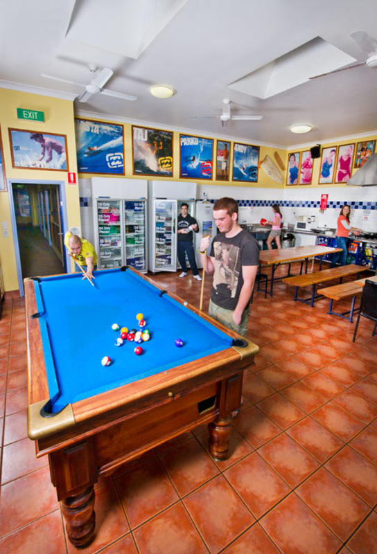 HOSTEL - Cronulla Beach Backpackers