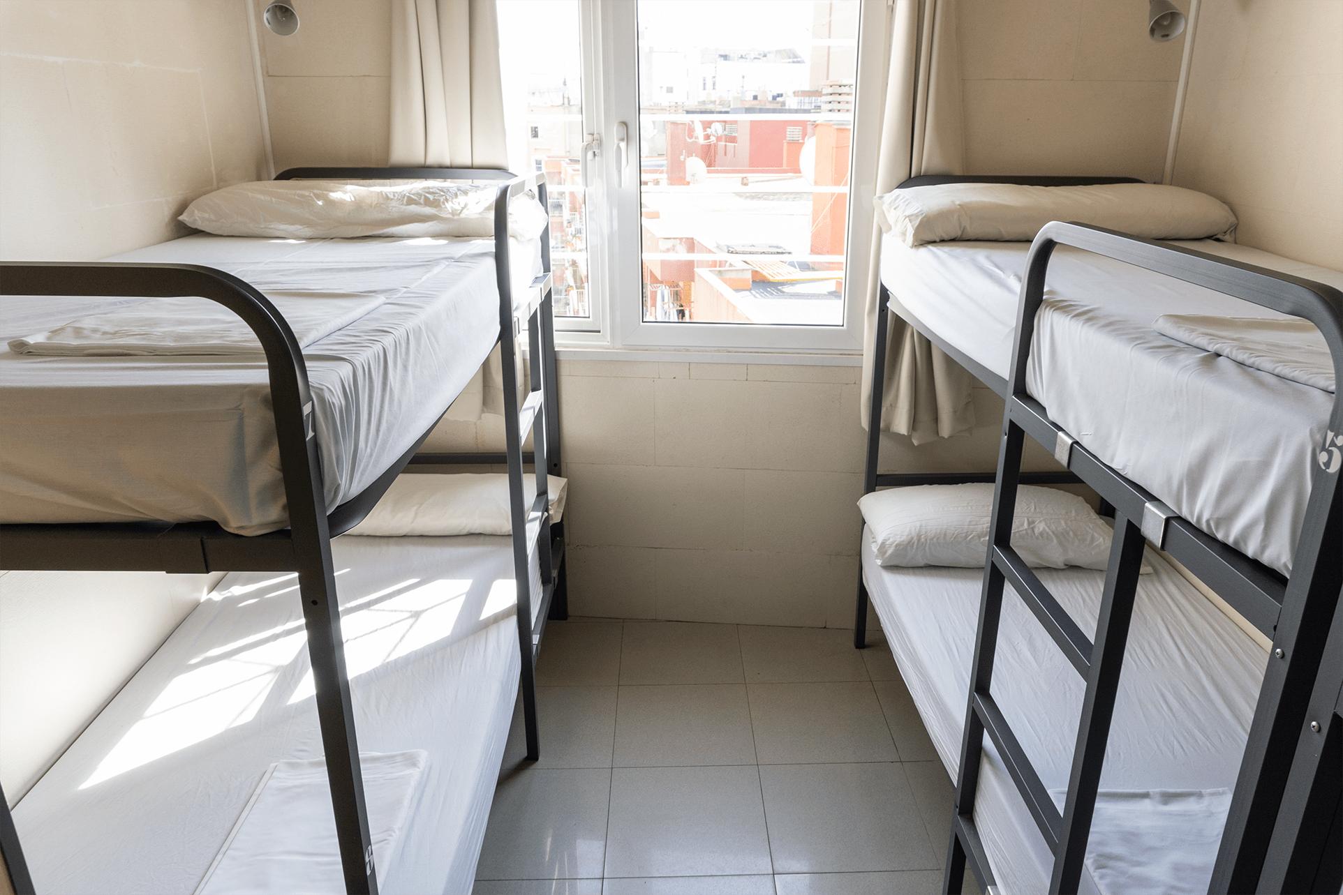 HOSTEL - Be Sound Hostel