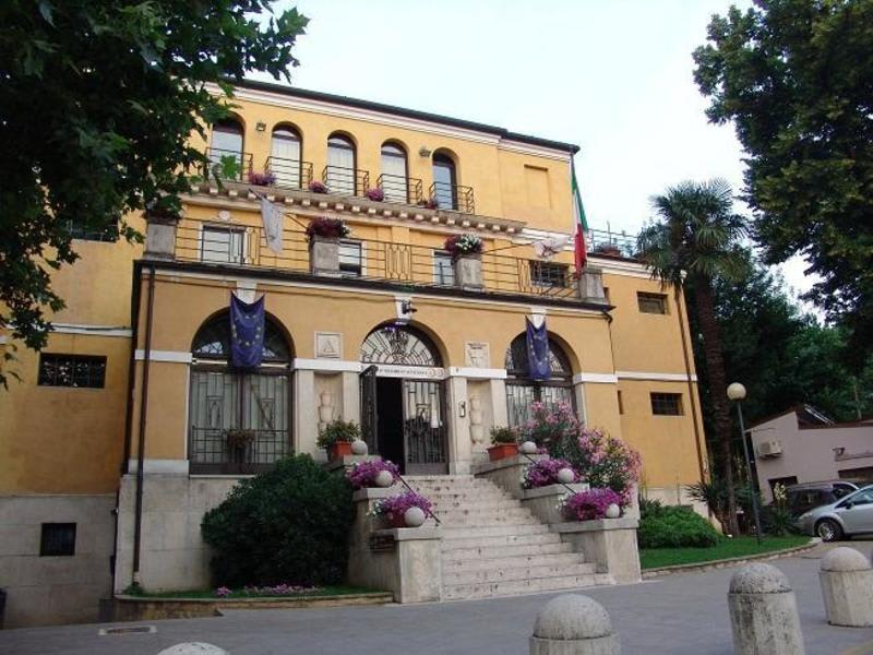 Ostello Olimpico Vicenza