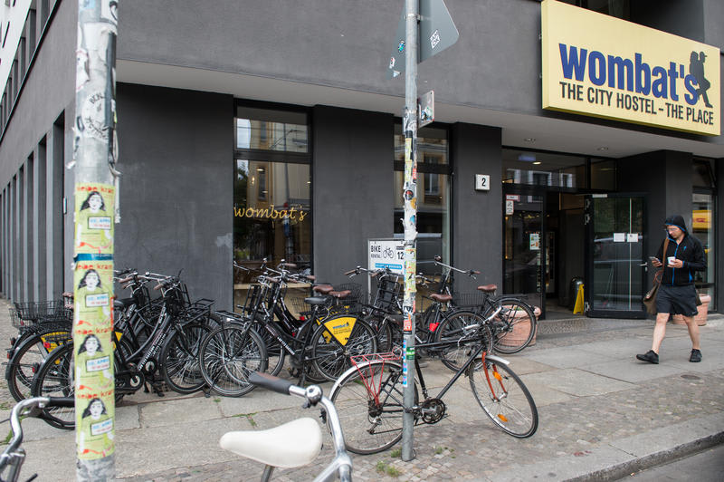 Wombats City Hostel Berlin
