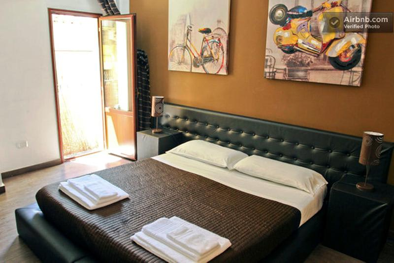 GUESTHOUSE - Globetrotter Catania