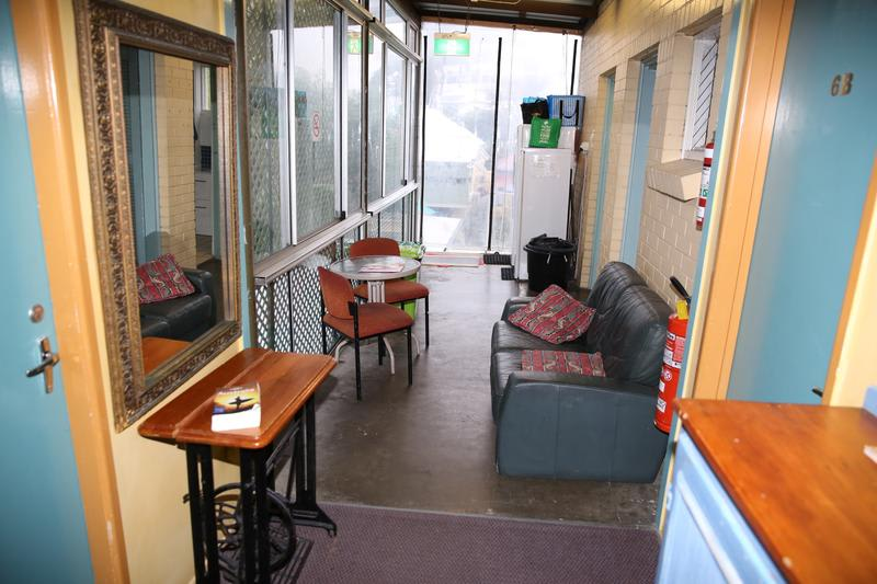 HOSTEL - Aussie Way Lodge