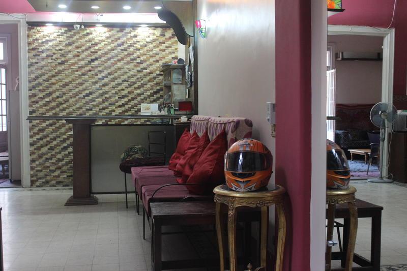 Meramees Hostel