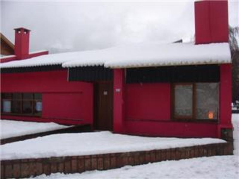 La Colorada Hostel