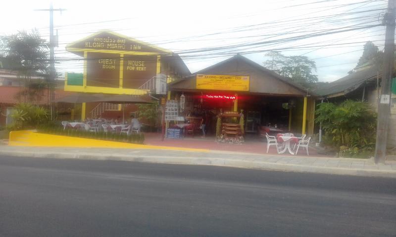 Klong Muang Inn
