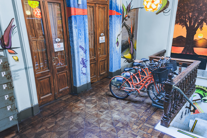 HOSTEL - Art Factory San Telmo