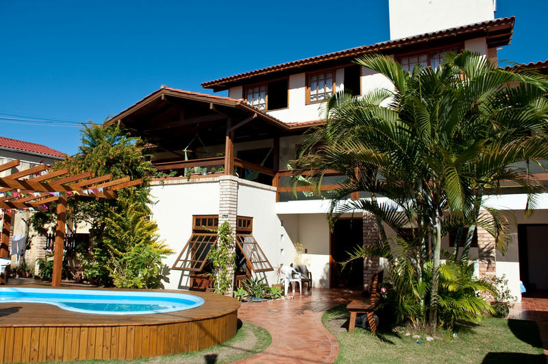 Tucano House Backpackers