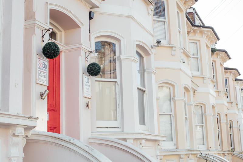 SoBo House Brighton
