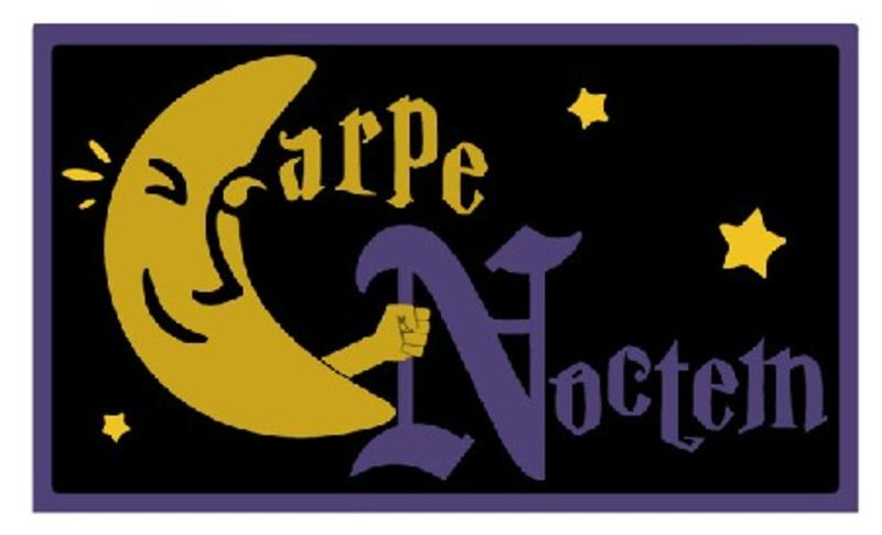HOSTEL - Carpe Noctem