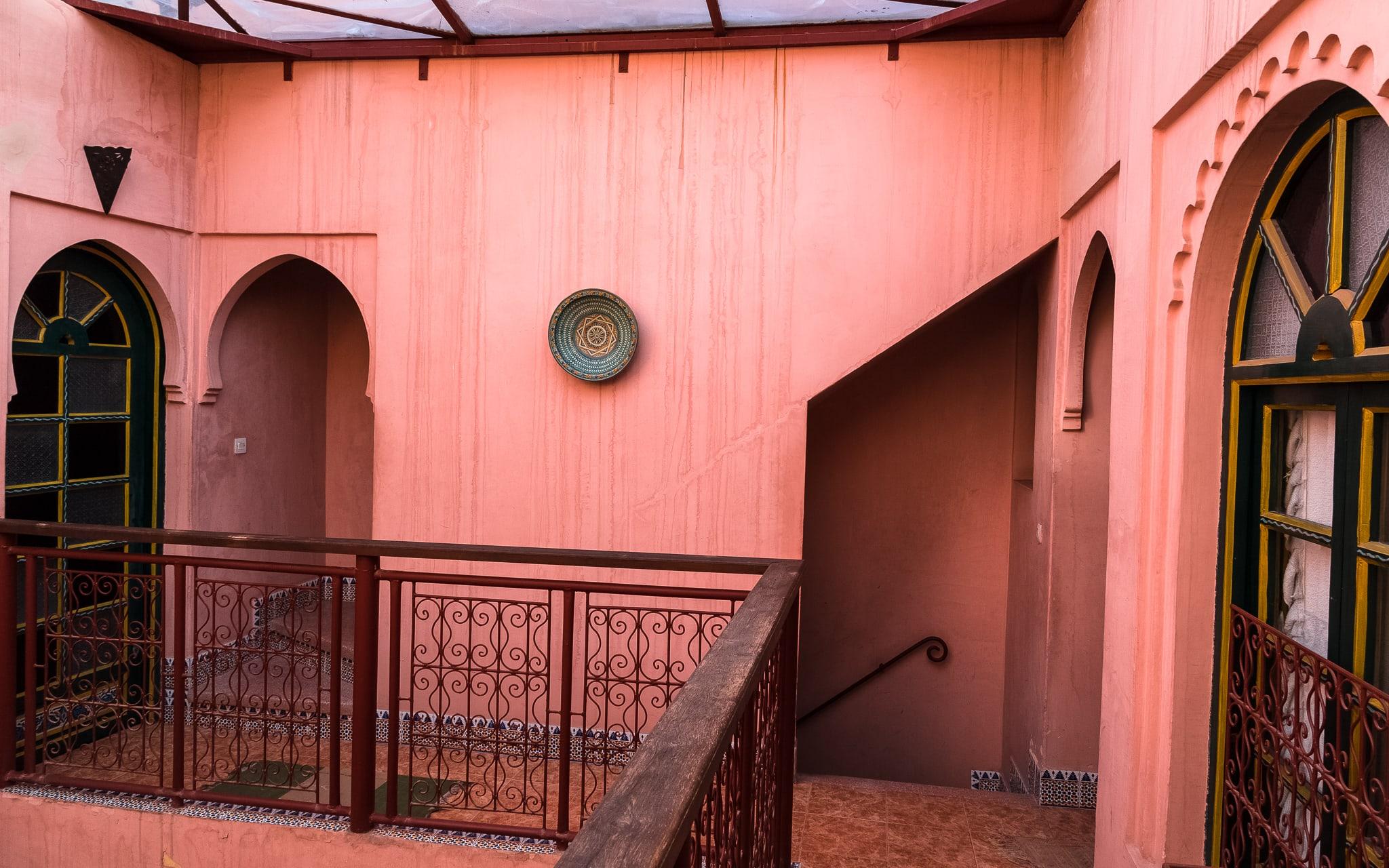 HOSTEL - La Casa Del Sol