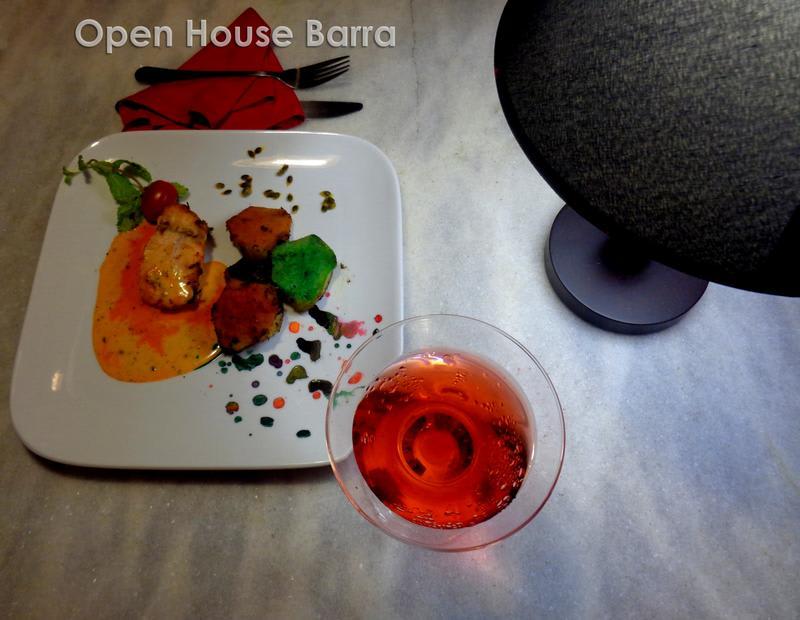 Open House Barra