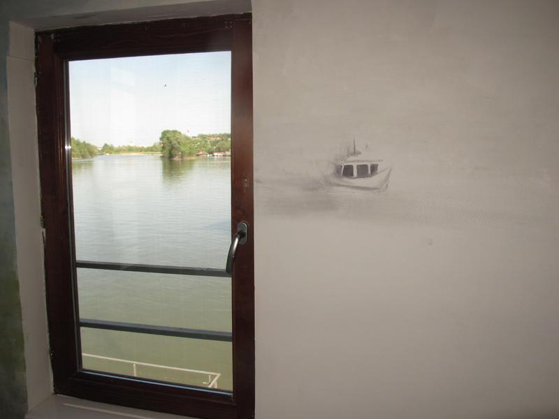 HOSTEL - ArkaBarka Floating Hostel
