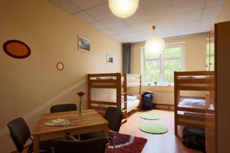 HOSTEL - U inn Berlin Hostel