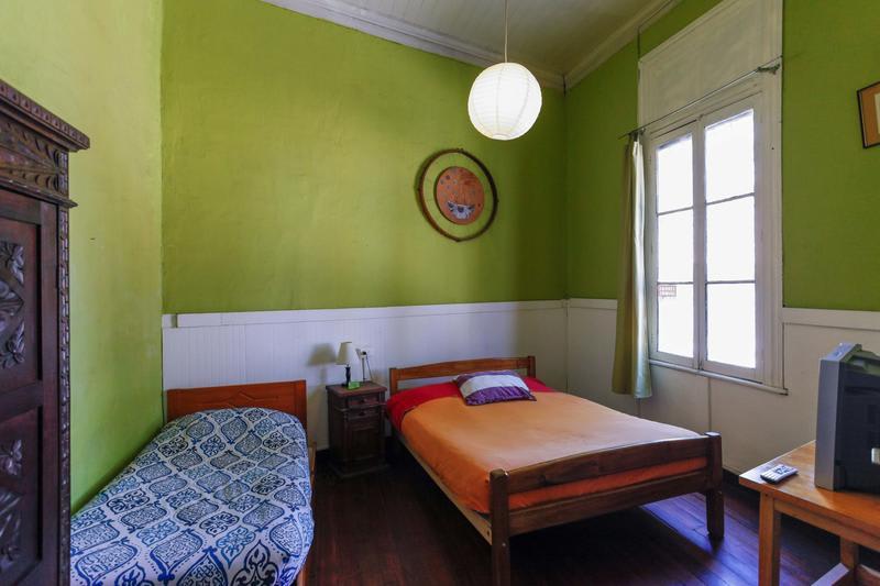 Casa Verde Limon