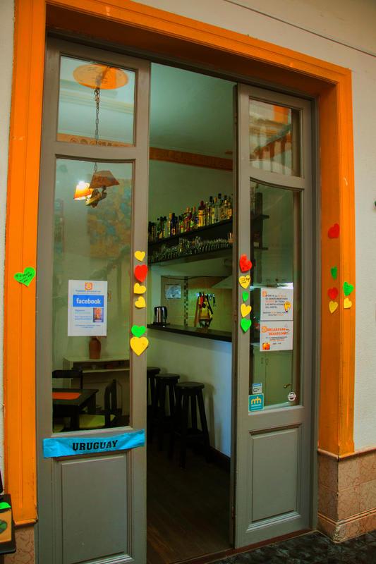 HOSTEL - Planet Montevideo Hostel