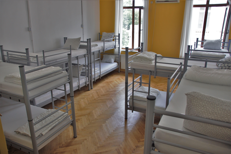 HOSTEL - The Midland Hostel