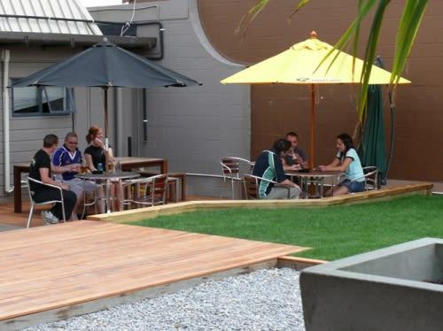 Taupo Urban Retreat