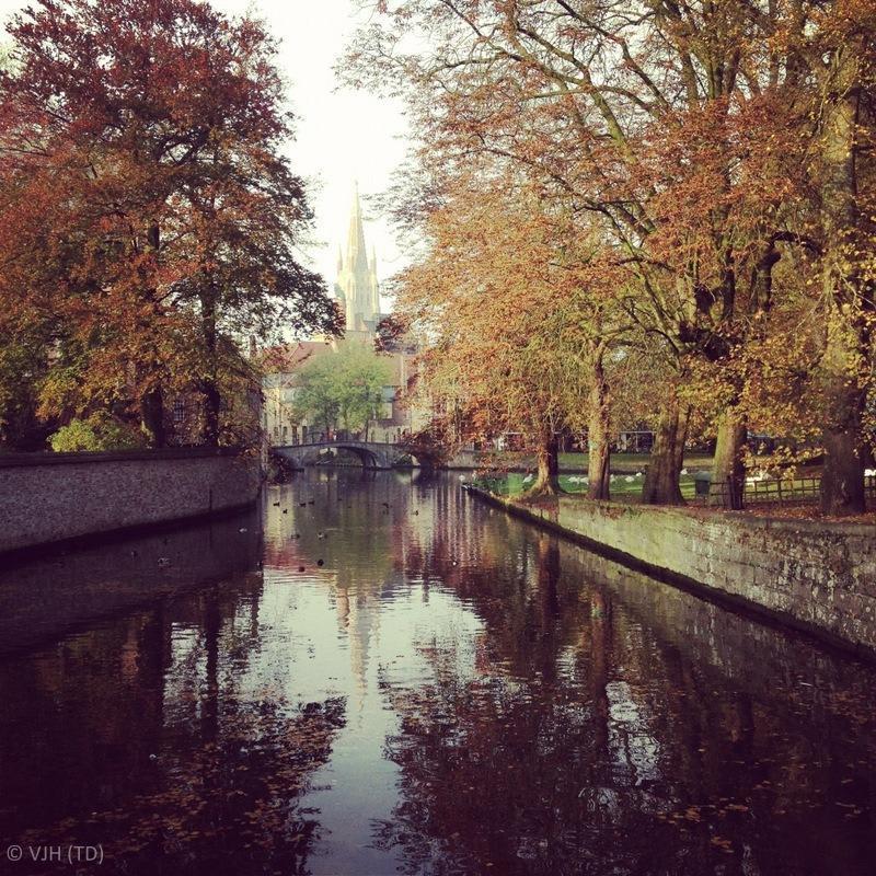 HI Europa Brugge