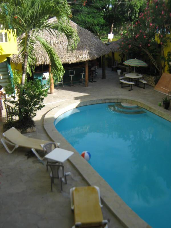 Coco Hotel Sosua