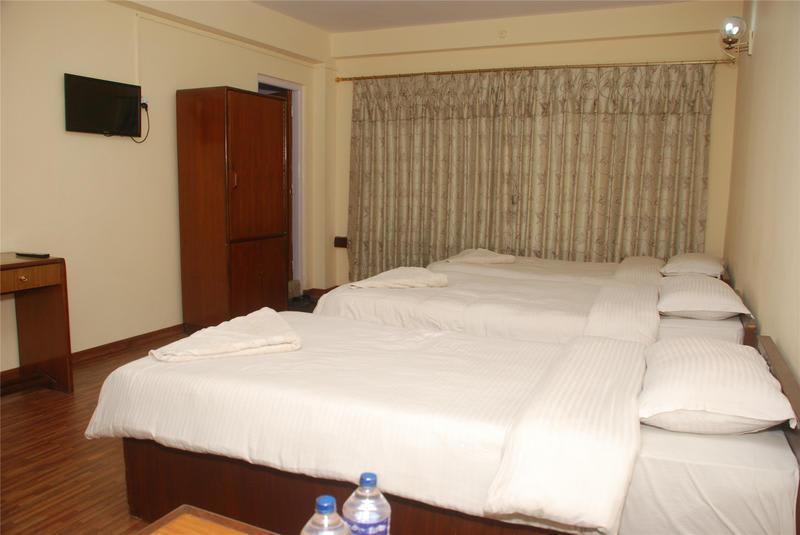 Kathmandu Madhuban Guesthouse