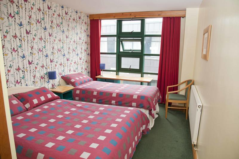 HOSTEL - Abigails Hostel