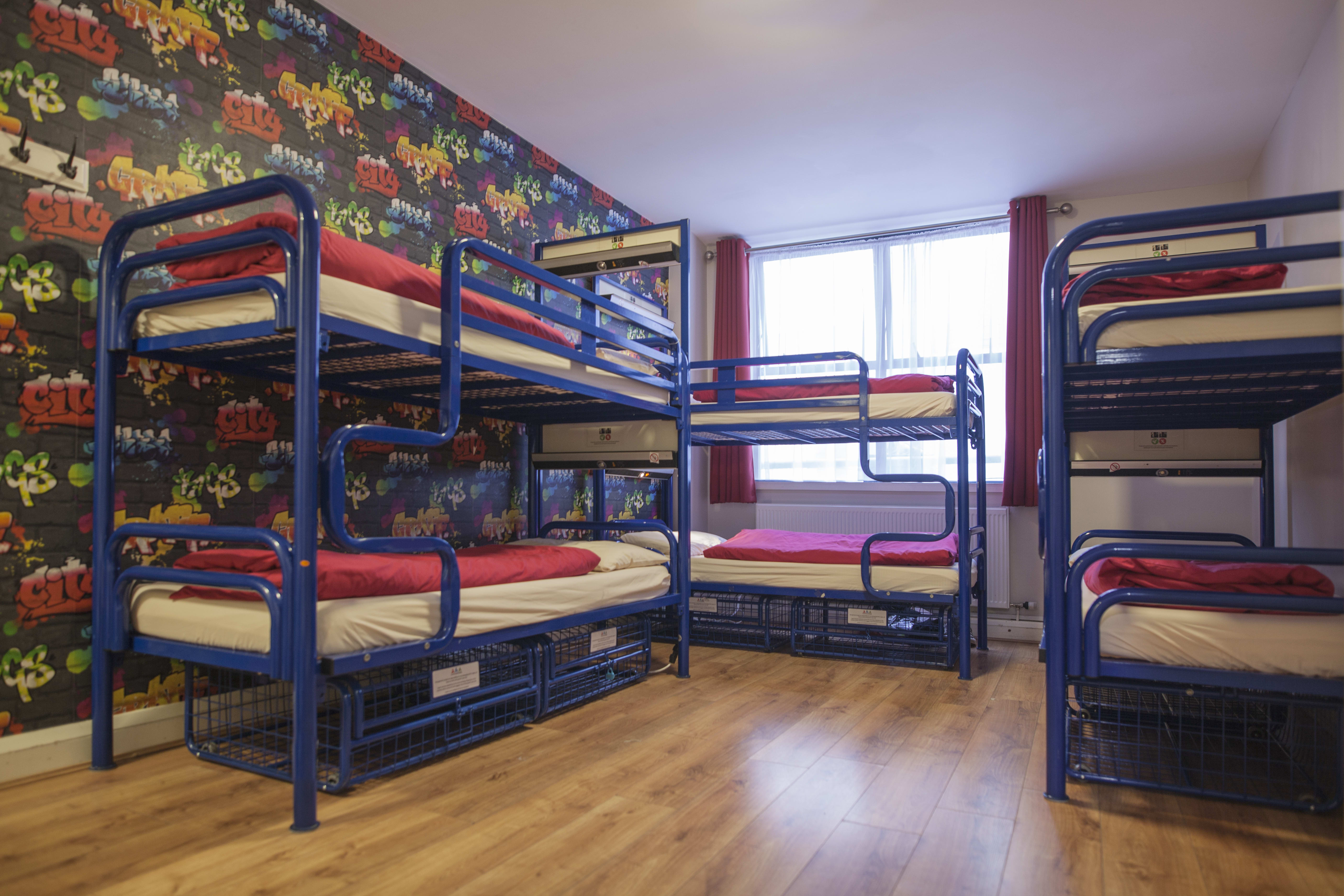 HOSTEL - Abigails Hostel