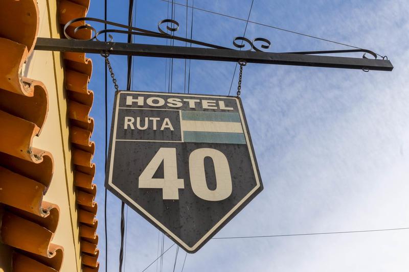 Hostel Ruta 40