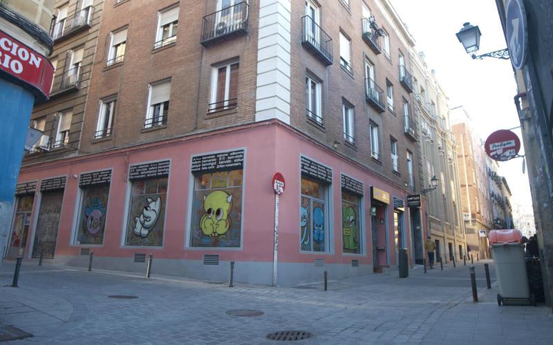 Las Musas Hostel