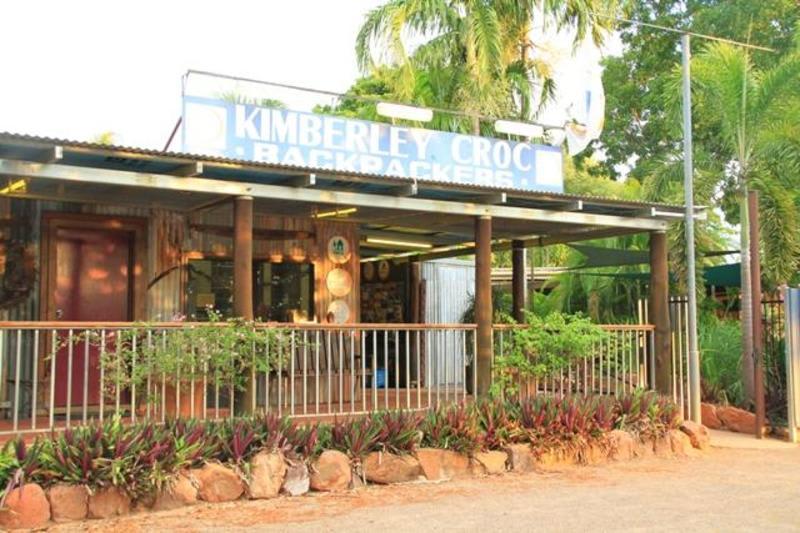 Kimberley Croc Backpackers