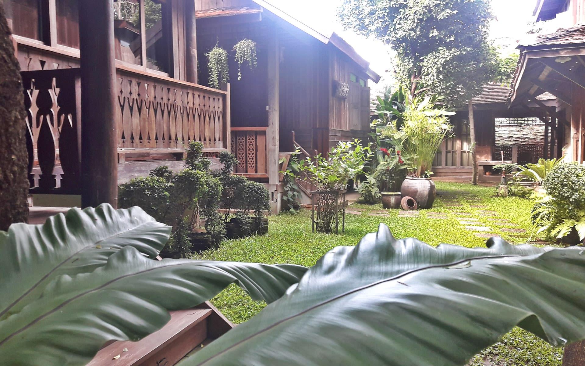 Tanita House