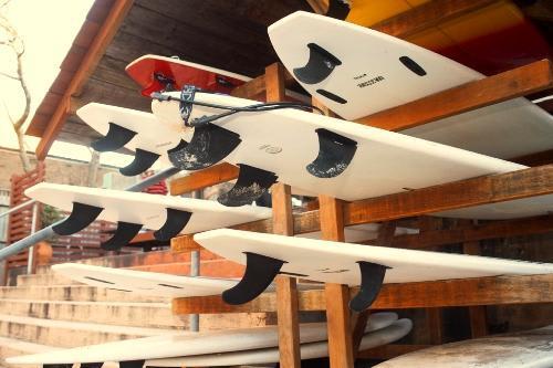 Surfside Bondi Beach Backpackers