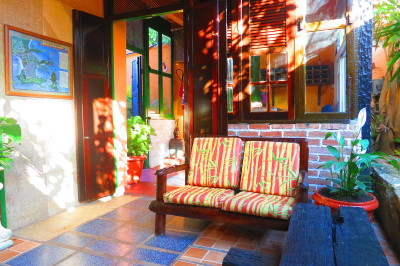 Hostel Villas Boas