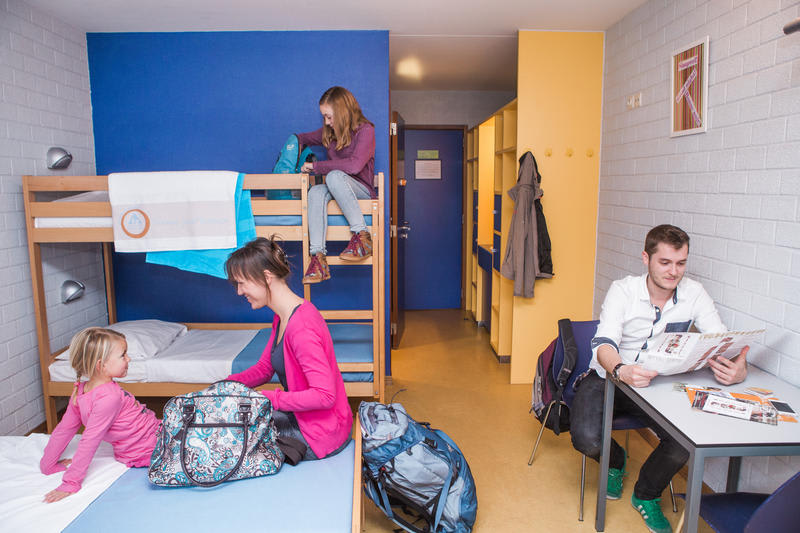 HI De Blauwput Leuven