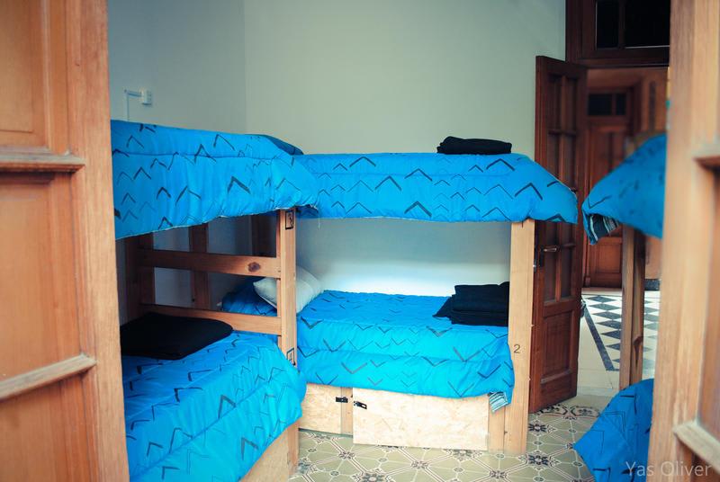 HOSTEL - 531 Hostel