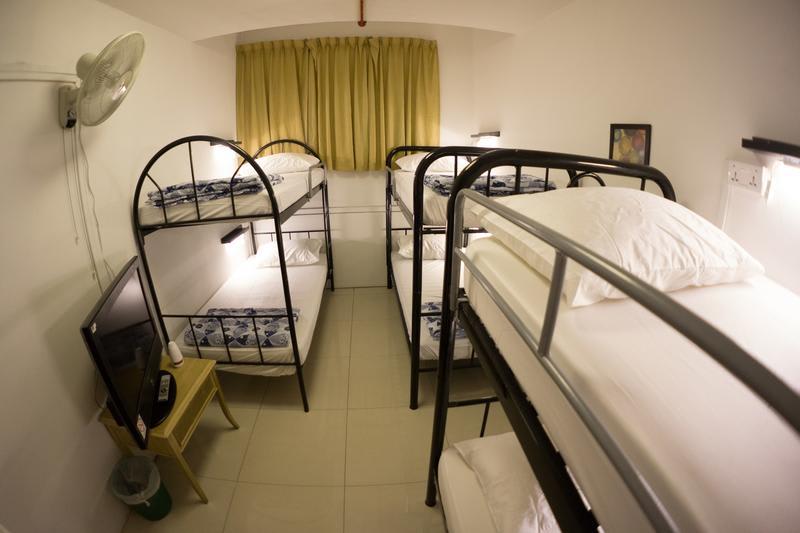 HOSTEL - Ark Hostel