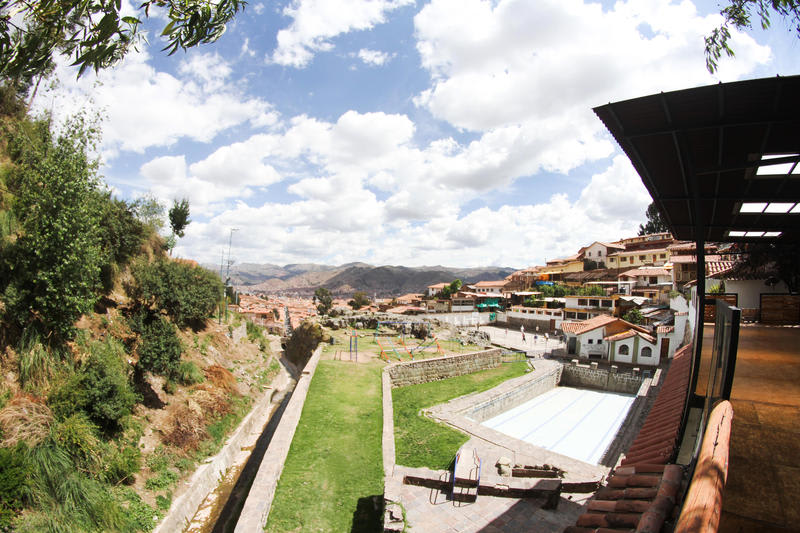 HOSTEL - Supertramp Hostel Cusco