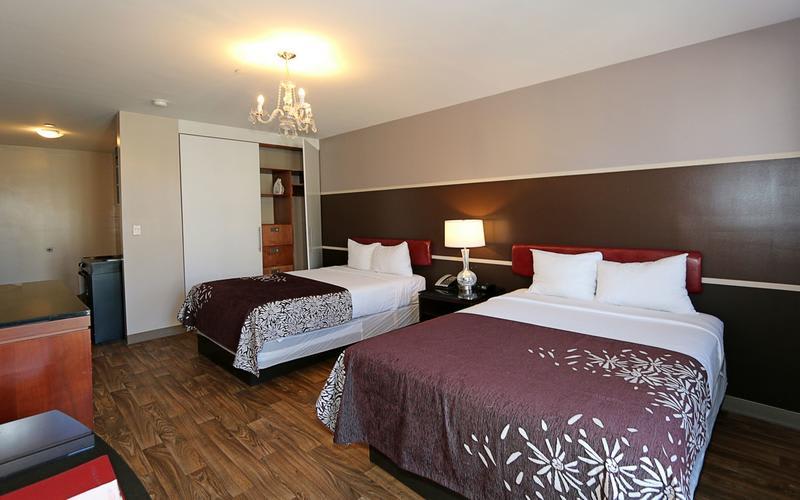 HOSTEL - Hotel & Hostel Vetiver