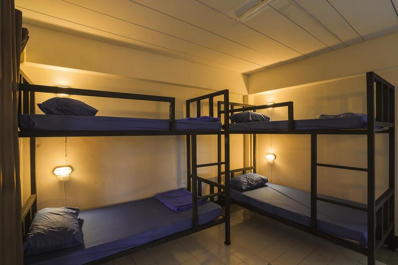 HOSTEL - Cham Cha Hostel
