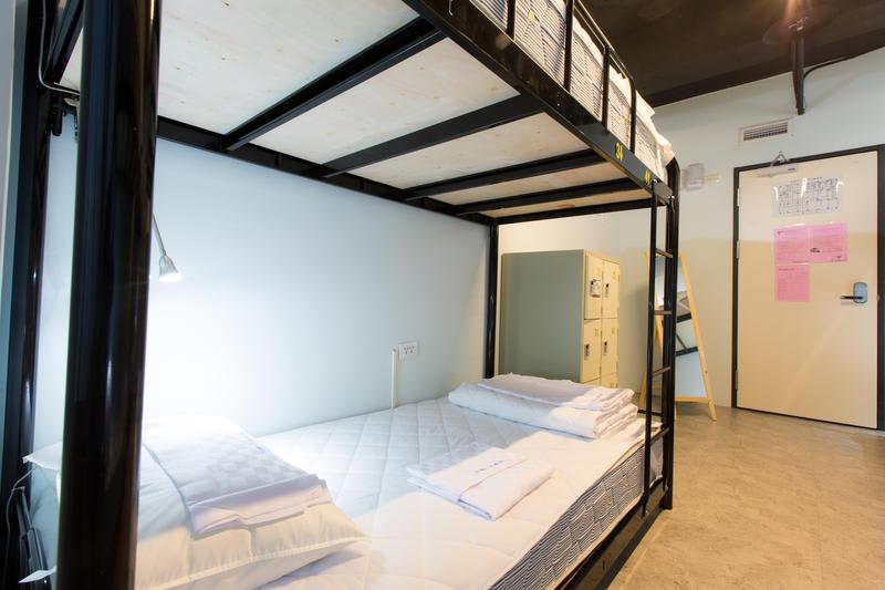 HOSTEL - Pathways Hostel
